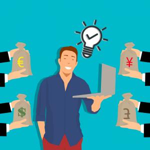 Bagaimana Cara Mendapatkan Uang Tambahan?   SimulasiKredit.com
